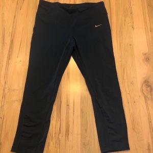 Nike 7/8 Dri-Fit Legging